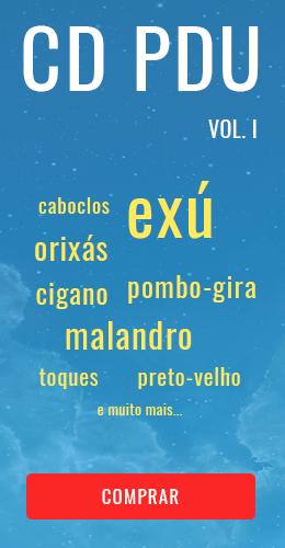 CD Pontos de Umbanda - Peça já o seu !!!