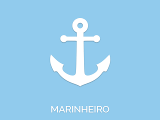 Pontos de Marinheiro