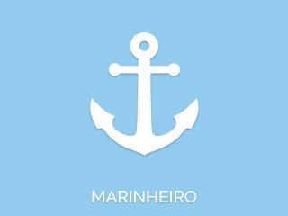 Pontos de Marinheiro