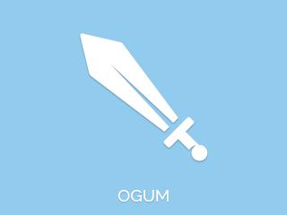 Pontos de Ogum
