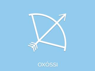 Pontos de Oxóssi