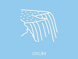 Pontos de Oxum