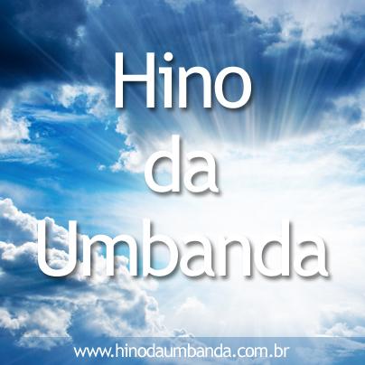 O novo site Hino da Umbanda é mais um projeto do Pontos de Umbanda
