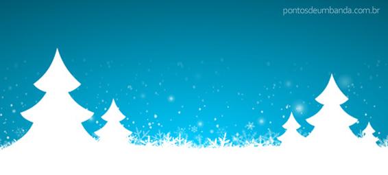 Natal Pontos de Umbanda