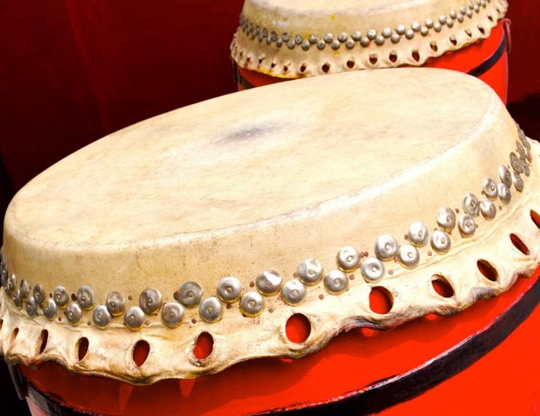 Ponto de Caboclo - Quando o meu tambor rufar (Caboclo Tupinambá)