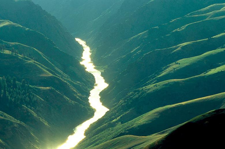 Ponto de Preto-Velho - Atravessa o rio nas costas do jacaré