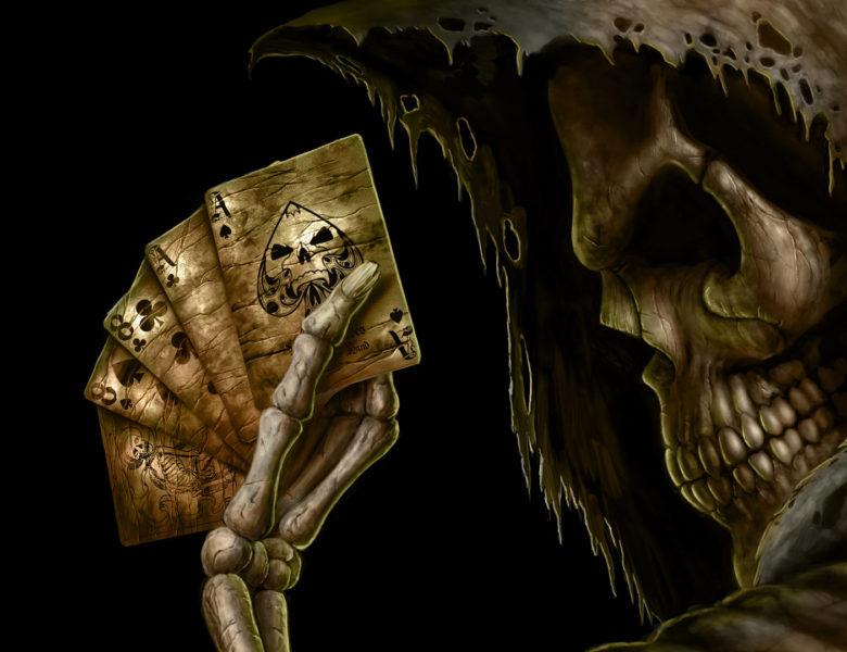 fotos-gratis-morte-caveiras-baralho-caveira-dark-baixar-wallpapers-82162