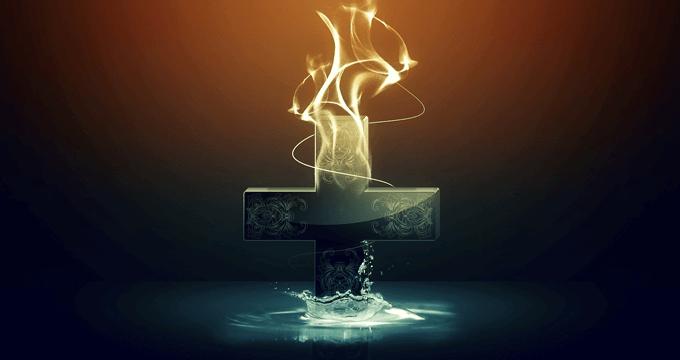 Ponto de Pombo-Gira - Nasceu no cruzeiro das almas