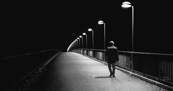 Ponto de Cigana - Vinha caminhando pela rua