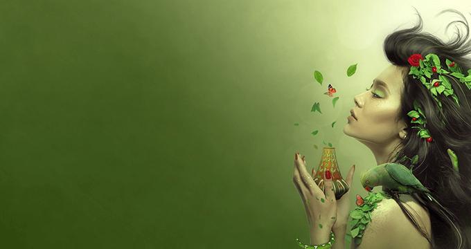 Ponto de Defumação - Como cheira a Umbanda