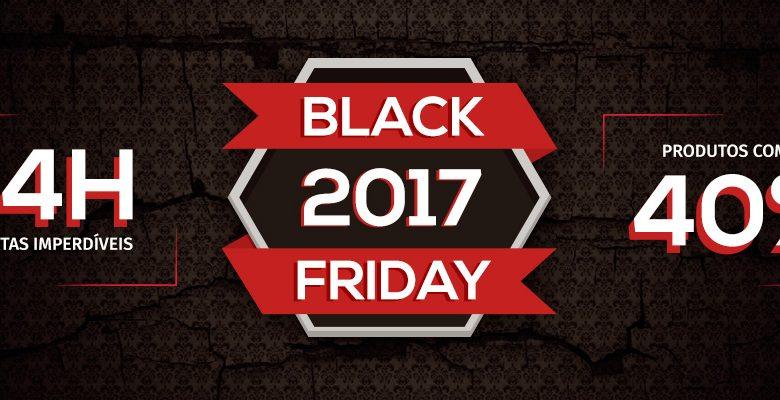 Black Friday Pontos de Umbanda