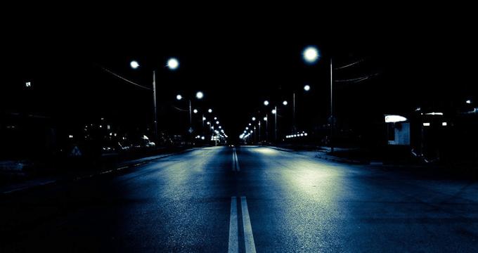 Ponto de Exú - Tranca-Ruas - Ô luar ô luar, ele é dono da rua